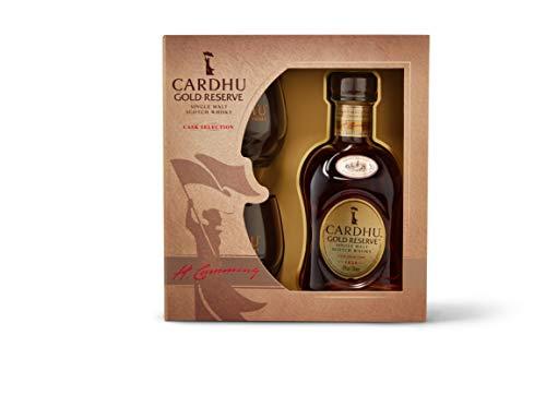 Cardhu Gold Reserve Whisky - 700 ml Confezione regalo
