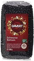 Davert Schwarze Bohnen