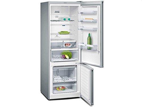 Siemens iQ300 KG56NXI40 Kühl-Gefrier-Kombination / A+++ / Kühlteil: 400 L / Gefrierteil: 105 L / NoFrost / Inox-AntiFingerprint / BigBox / hyperFresh / XXL - breit