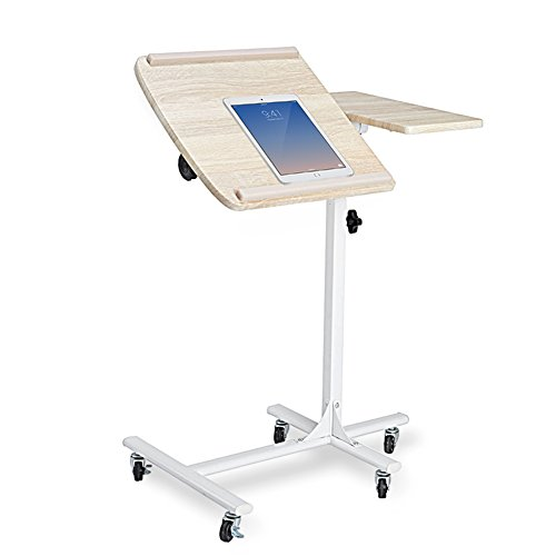 Coavas Table de Lit pour Ordinateur portable