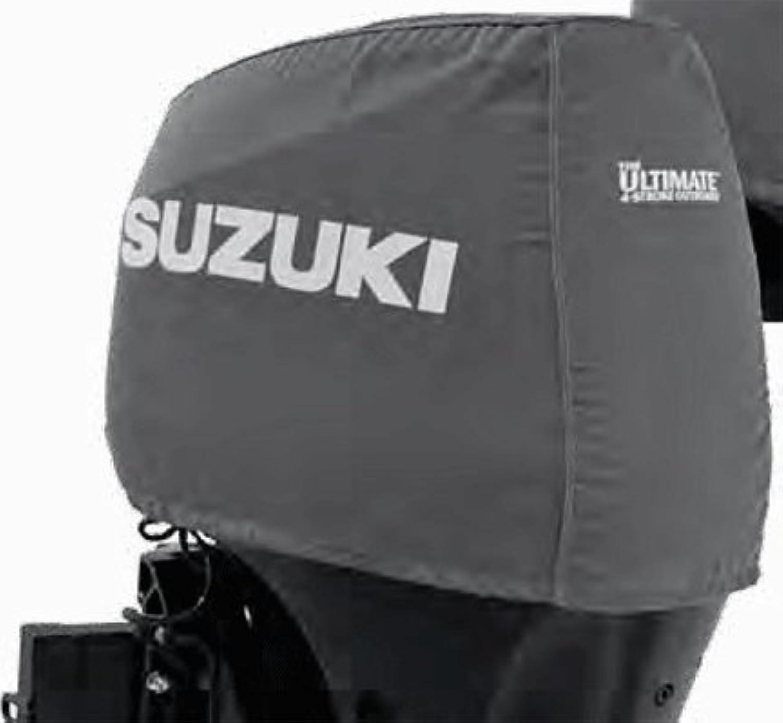 Suzuki Outboard DF150175 Cloth Motor Cover 990C065006 (Old 9910565006)