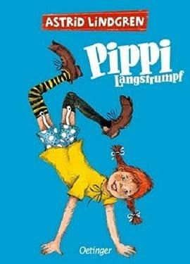 Pippi Langstrumpf. Gesamtausgabe in einem Band. ( Ab 8 J.). (German Edition)