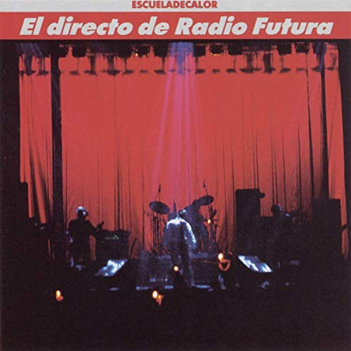 El Directo de Radio Futura [Vinilo]