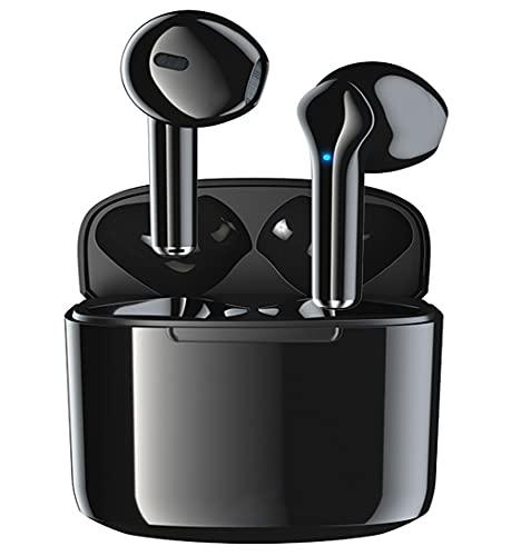 Auriculares Bluetooth Auricular Inalámbrico 5.1 Reducción Activa de Ruido,Control...