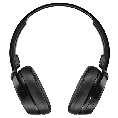 Audífonos inalámbricos SKULLCANDY Riff Negro