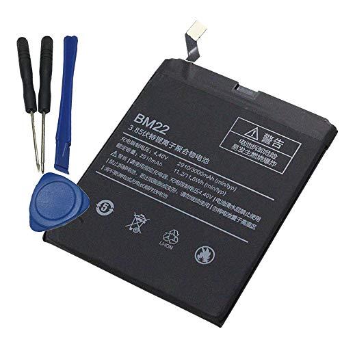 WXKJSHOP Sostituire BM22 Batteria con strumenti per Xiaomi 5 / Xiaomi Mi5 / Xiaomi M5