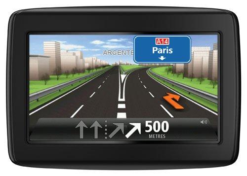 TomTom 1EN5.002.17 Start 25 Western Europe GPS-Receiver