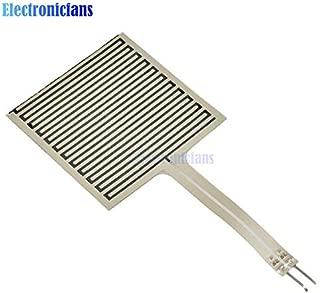 Ponis-Limos - FSR406 Pressure Sensor Module Transducer FSR406 Force Sensitive Sensing Resistor Thin Film Sensor DIY Kit