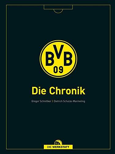 BVB 09: Die Chronik