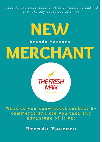 New Merchant : What do you know about content E-commerce and did you take any advantage of it yet (English Edition)