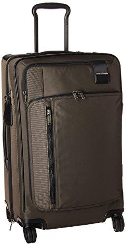 Tumi Merge - Short Trip Expandable - 4.9 kg, 83.3 Liter Koffer, 66 cm, Coffee