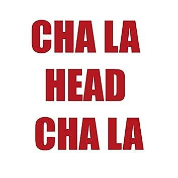 Cha La Head Cha La