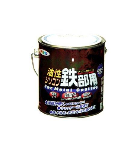 油性シリコン鉄部用 0.7L