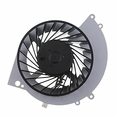 Para Sony PlayStation 4 PS4-1200 CUH-1215A Ventilador de refrigeración de repuesto