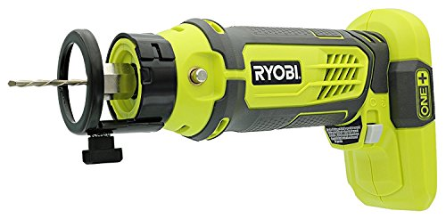 Ryobi P531G 18-Volt ONE+ Speed Saw Rotary Cutter Green (Tool-Only) New by Ryobi