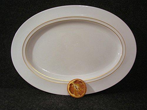 Hutschenreuther Ballerine Arabesque - Platte oval 39 cm - 1.Wahl , NEU