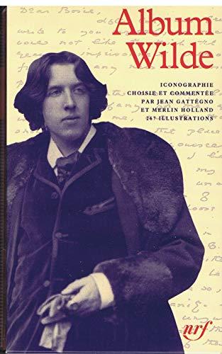 Album Oscar Wilde