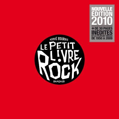Le Petit livre de... - tome 1 - PETIT LIVRE ROCK (LE) 2010