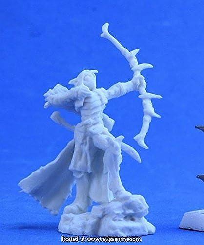 Arathanel, Elf Ranger by Reaper