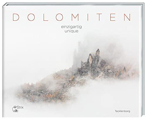 Dolomiten: einzigartig / unique