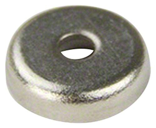 Magnet Expert® - Imán para olla de neodimio (14 mm de diámetro...