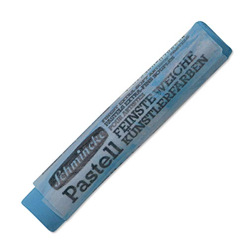 Schmincke Pastels - Cobalt Turquoise - 650D