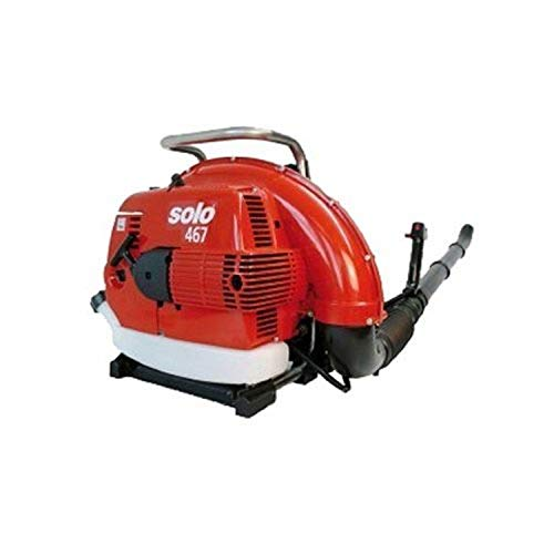 Solo 467 2-Stroke Gas Powered Commercial...