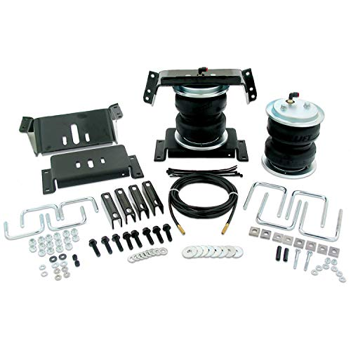 chevy air bag suspension - 8