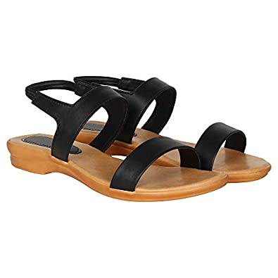 Footshez Womens's FashionSandals with Ankle