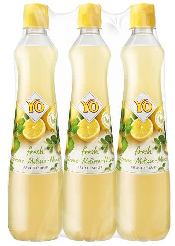 Yo -   Sirup Fresh