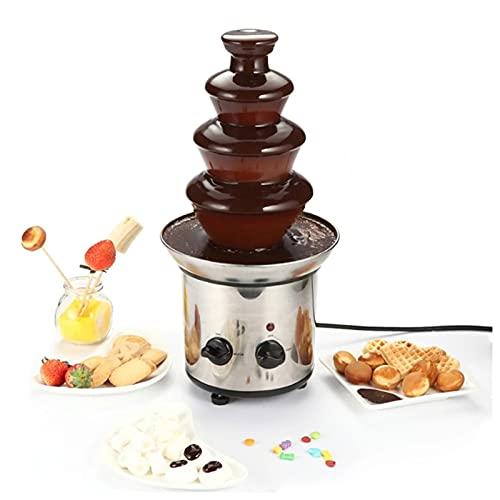 chocolate fondue 4lbs - 7