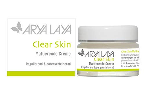 Clear Skin Mattierende Creme (50 ml)