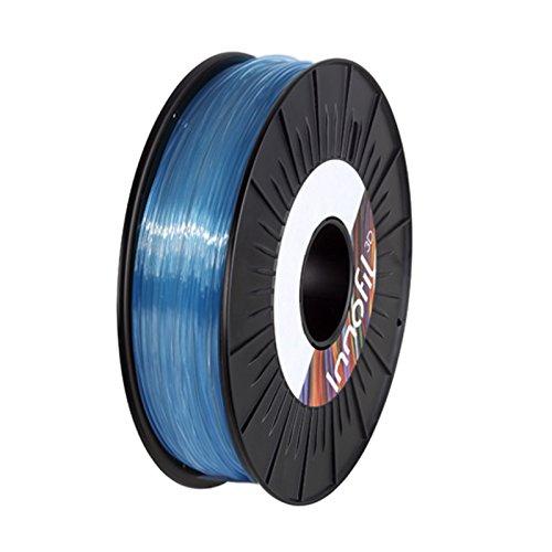 Innofil PLA Filament für 3D Drucker (2,9 mm) iced blue