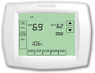 Best honeywell thermostat th811ou1003 Reviews