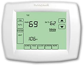 Best honeywell thermostat with dehumidification control Reviews