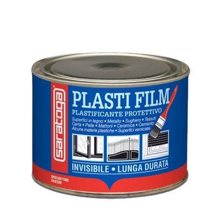 SARATOGA - Plastificante protettivo, PLASTI FILM 0,500 L