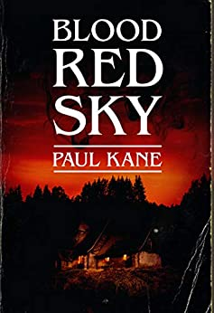 Blood Red Sky by [Paul Kane]