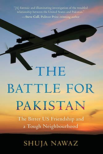 The Battle for Pakistan: The Bitter…