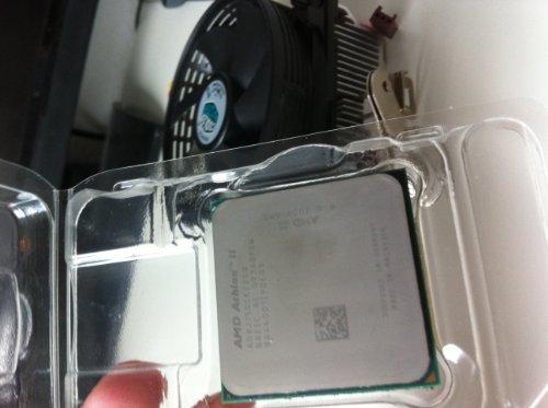 AMD Athlon II X22152.7GHz 0.512MB L2Prozessor
