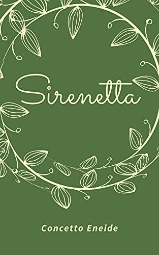 Sirenetta (Italian Edition)