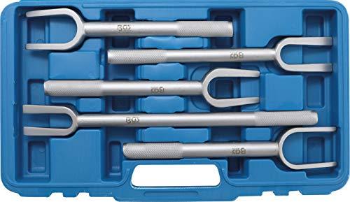 BGS 63800   Juegos de extractores de golpe para rótulas de dirección de turismos   5 piezas