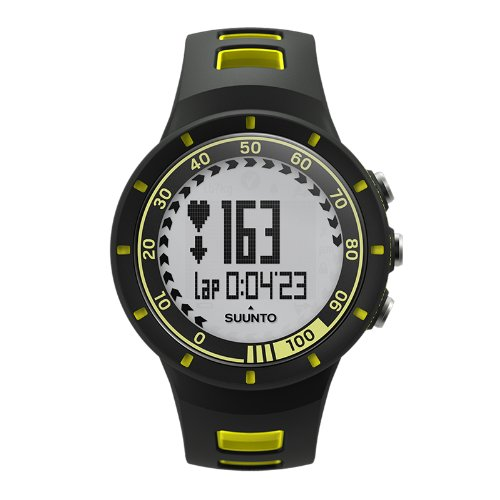 Best Bargain Suunto Quest Heart Rate Monitor Yellow