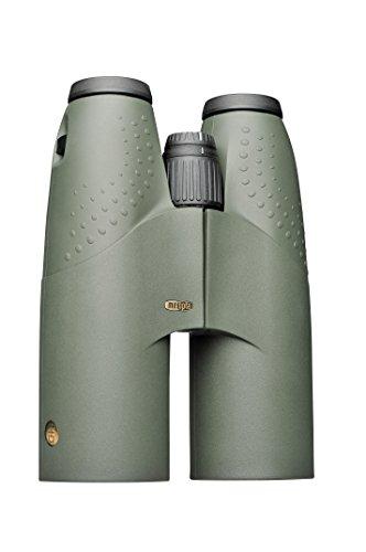 Meopta MeoStar HD Fernglas - Premium European Optik - ED Flourite Glas, Unisex-Erwachsene, grau, 15x56