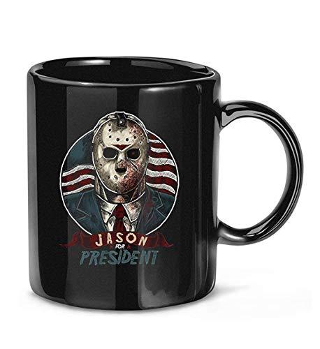 Noviembre Jason para #President Jason...
