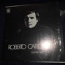 Exitos Vol. 1 de Roberto Carlos (CBS - 669 / Vinyl)