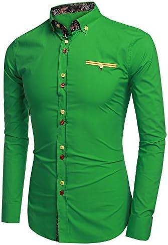 Camisas de moda para hombre _image4