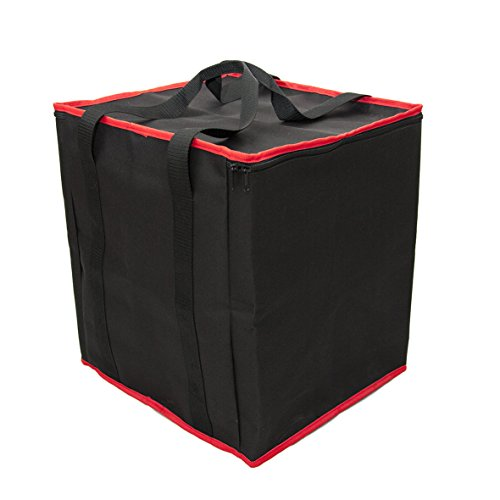 NORTHCAPTAIN Heavy Duty 600D Polyester Waterproof Portable Toilet Storage Bag, Fits Standard 5.3...