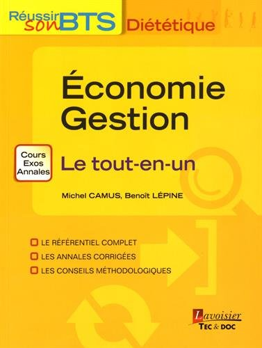 Economie-Gestion