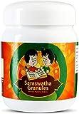 Glamorous Hub Kerala Ayurveda Saraswatha Granules 300 g (el empaque puede variar)