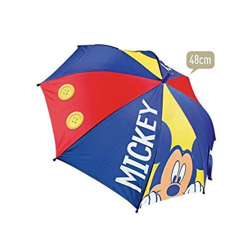 Regenschirm Premium Mickey Mouse (48cm)